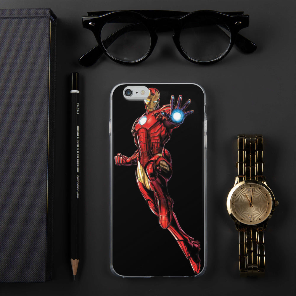 iron-Man IPhone Case - Armenzo