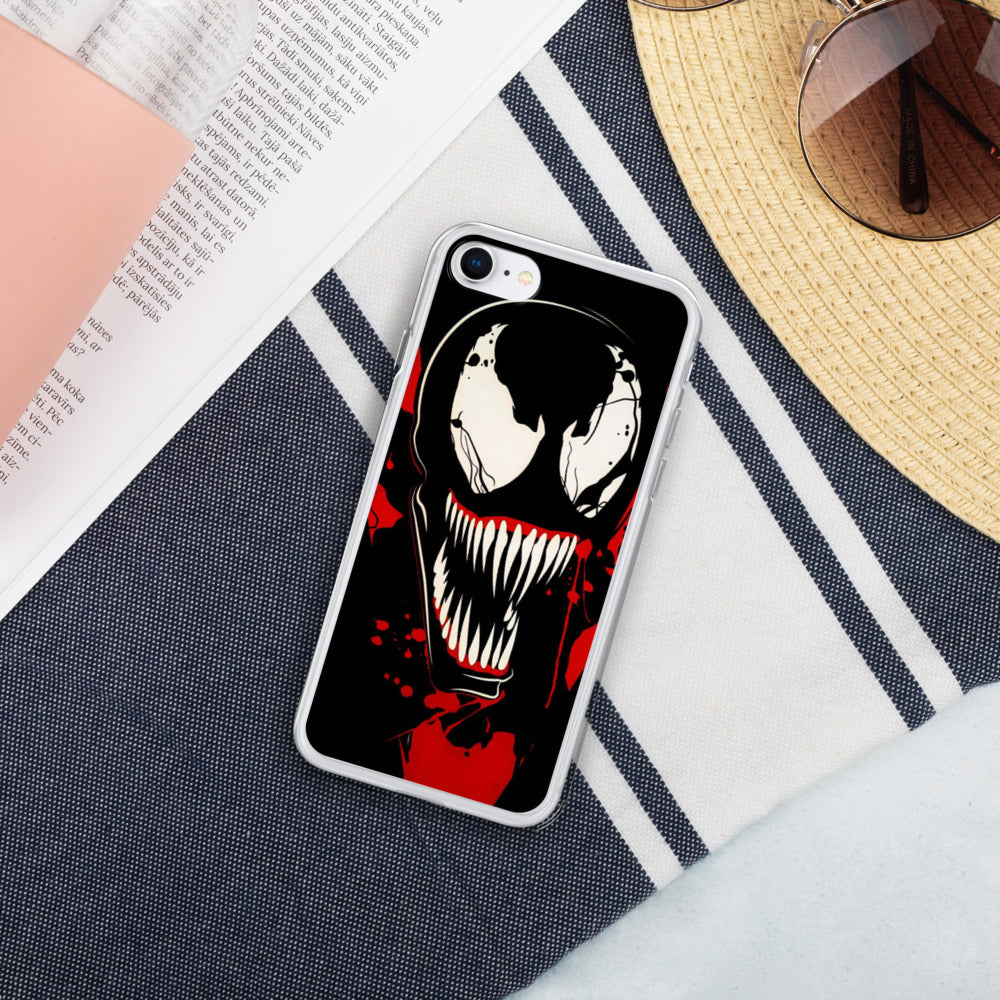 Venom Liquid Glitter IPhone Case - Armenzo