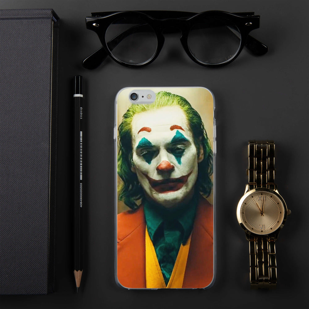 Joker IPhone Case - Armenzo