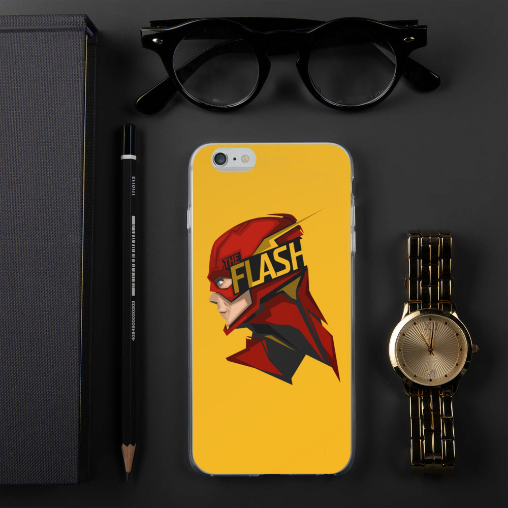 The-Flash IPhone Case - Armenzo