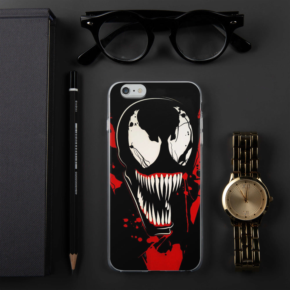 Venom IPhone Case - Armenzo