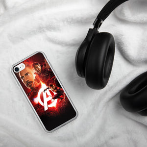 Avengers IPhone Case - Armenzo