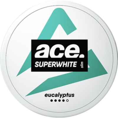 ACE Eucalyptus - nicopod - Snus Alternative - tobacco-free