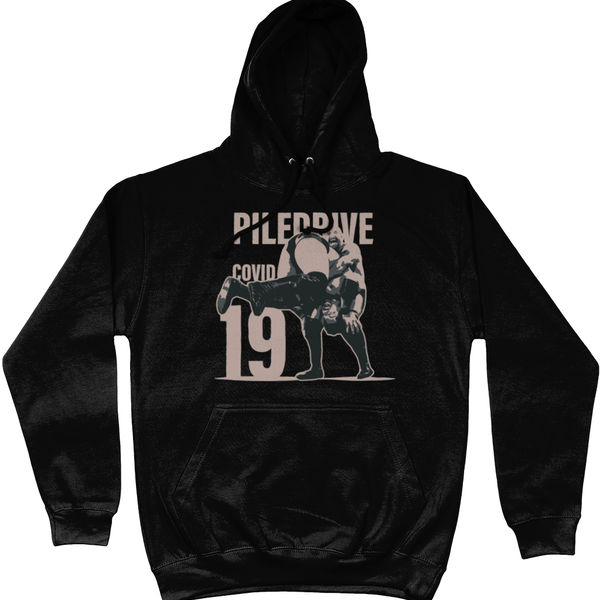 Specials | Piledrive Covid-19 Hoodie