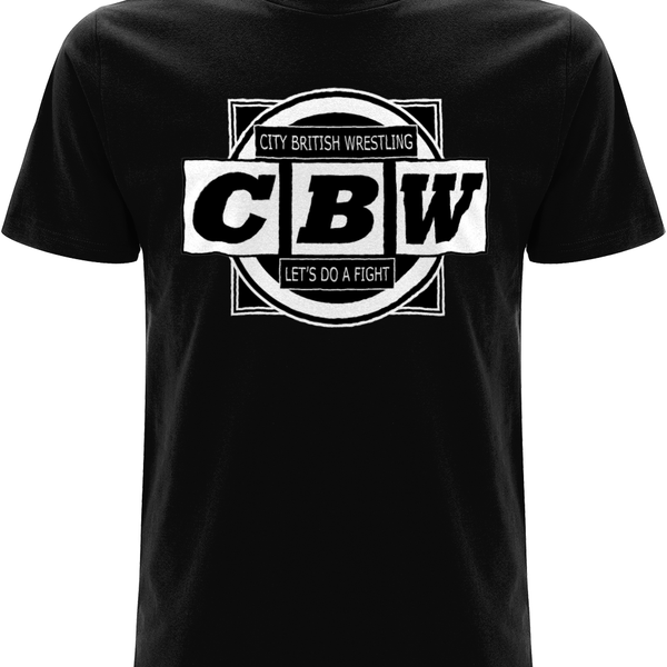No Rolls Barred | CBW Logo T-Shirt