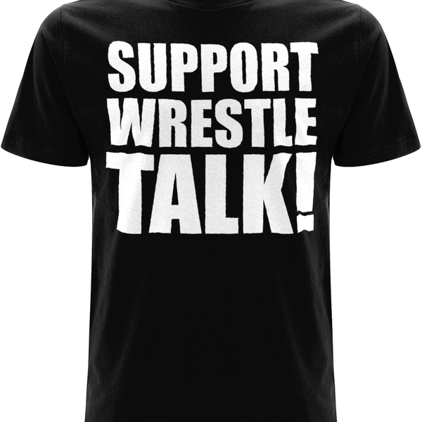 WrestleTalk | Support T-Shirt