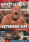 WrestleTalk Magazine Issue 17 (March 2020)