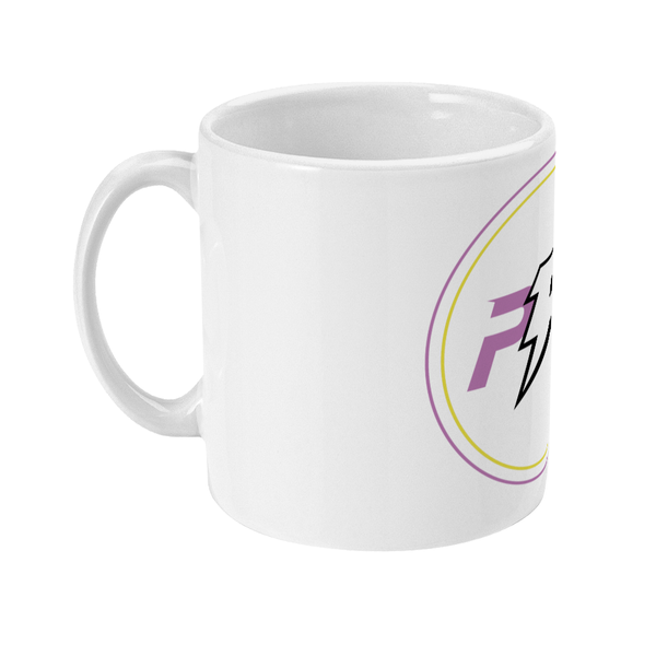 partsFUNknown | Official Mug