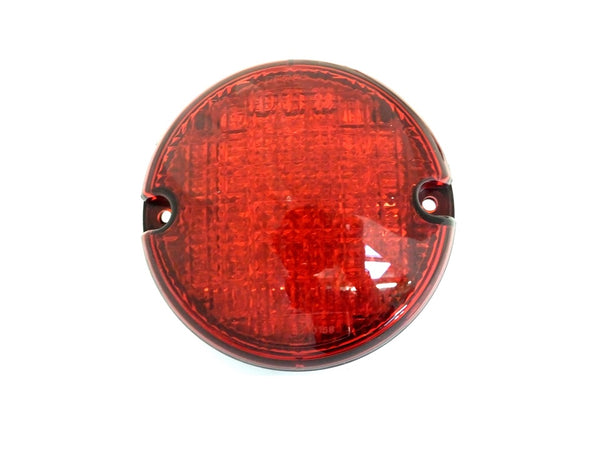 Perei 95mm NAS Defender LED Red Fog