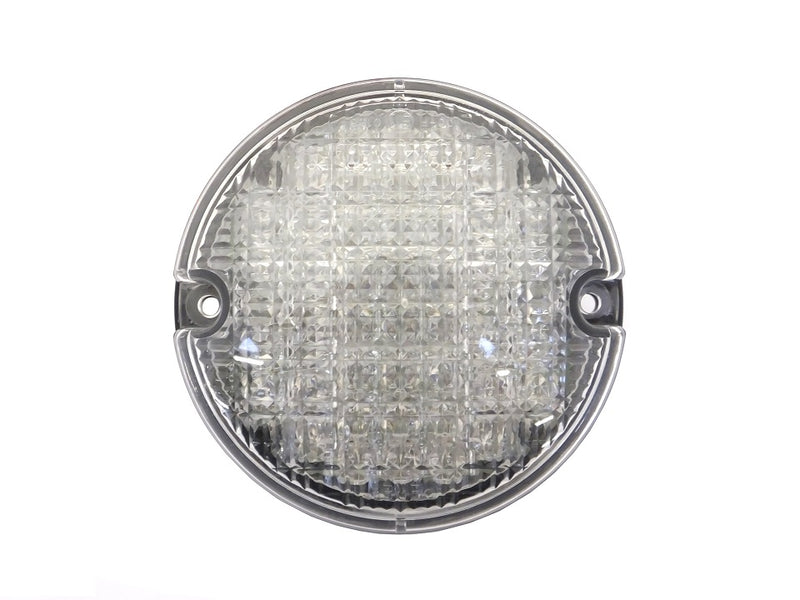 Perei 95mm NAS Defender LED Clear Fog Lamp