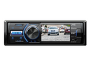 JVC Single DIN DAB+ Radio KD-X561DBT