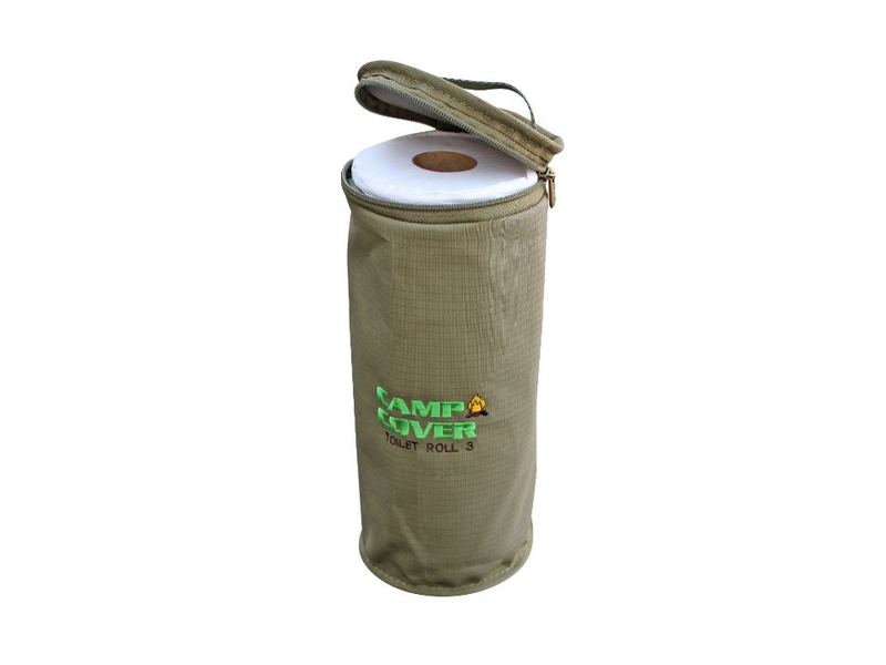 Camp Cover Multi Toilet Roll Holder