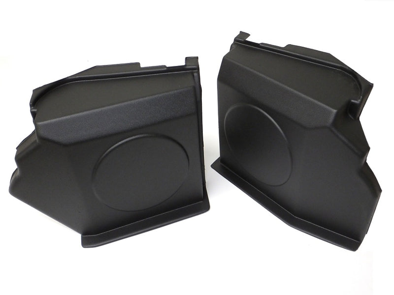 MUD NAS Soft-Top Rear Speaker Panels