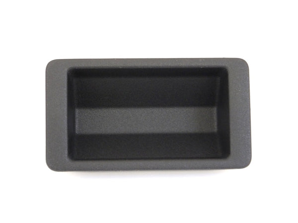 Dashboard Coin Tray