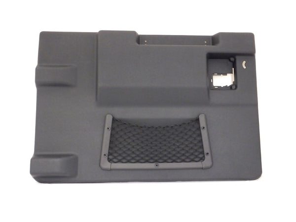 Defender Rear Door Trim- Post 2001