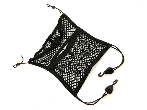 MUD Defender Front Row Net