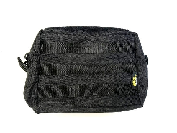 MOLLE Horizontal Utility Pouch