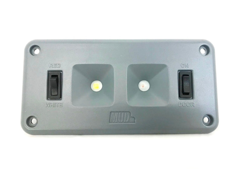 MUD Defender LED Interior Lamp