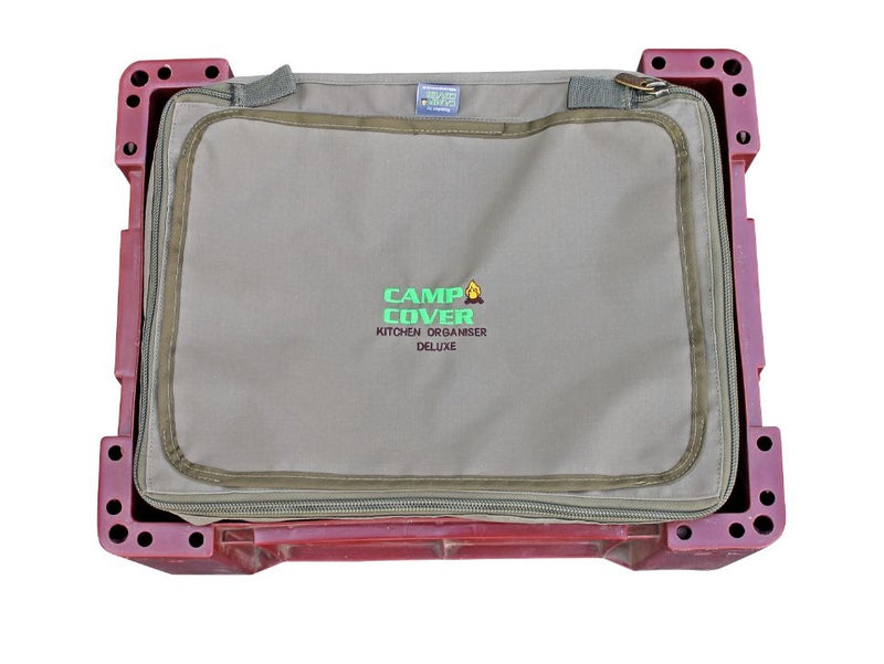 Camp Cover Kitchen Organiser Deluxe