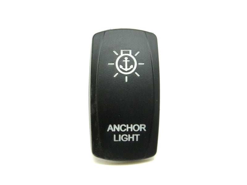 Carling Contura V Rocker- Anchor Light (words)