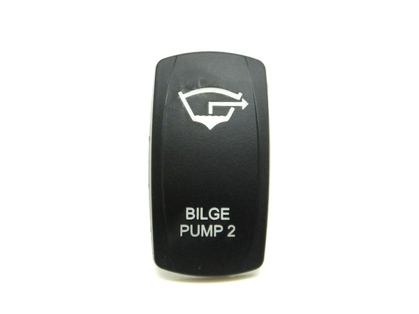 Carling Contura V Rocker- Bilge Pump 2
