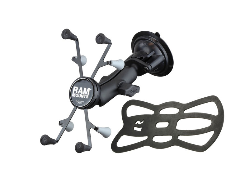 "RAM X-Grip 7-8"" Tablet Suction Mount"