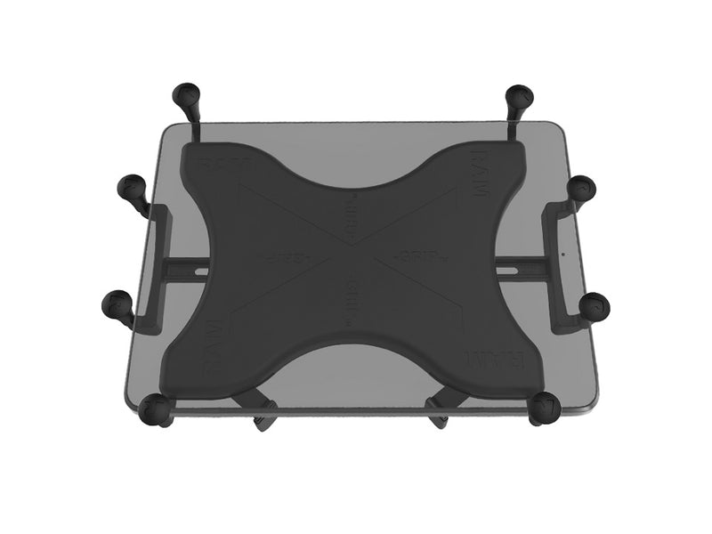 "RAM X-Grip Holder for 12"" Tablets"