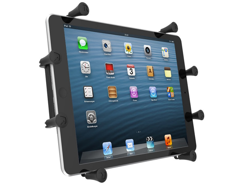 "RAM X-Grip Universal Holder for 10"" Tablets"