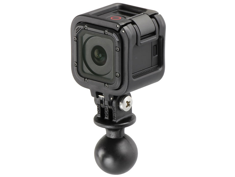 "RAM 1"" Ball Adapter for GoPro Hero"