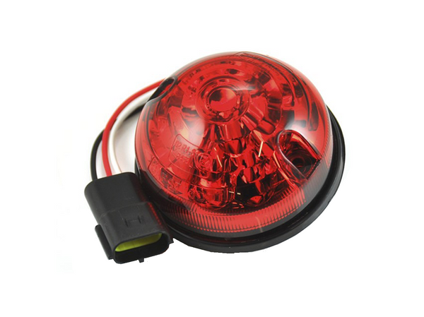 Defender 73mm LED Stop/Tail Red