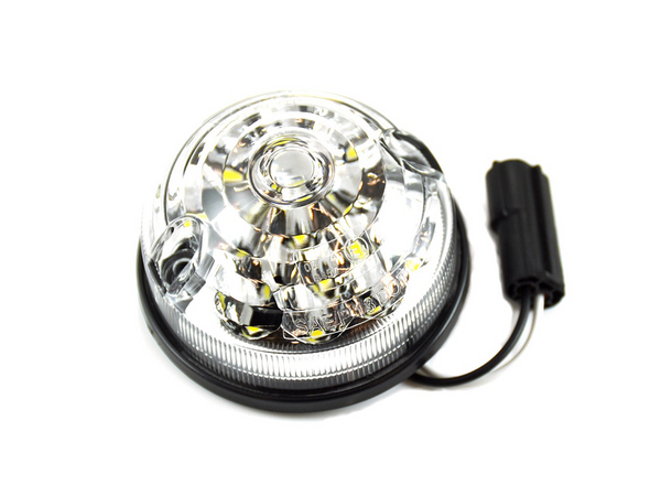 Defender 73mm LED Stop/Tail Clear