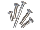 Defender Stainless Steel Bolt Kit
