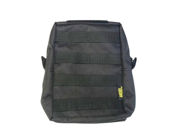 MOLLE Vertical Utility Pouch