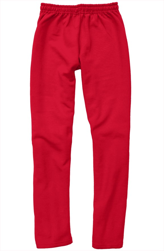 Red Haze Joggers