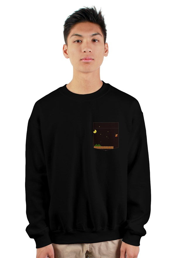 KNURD KNIGHT SWEATER