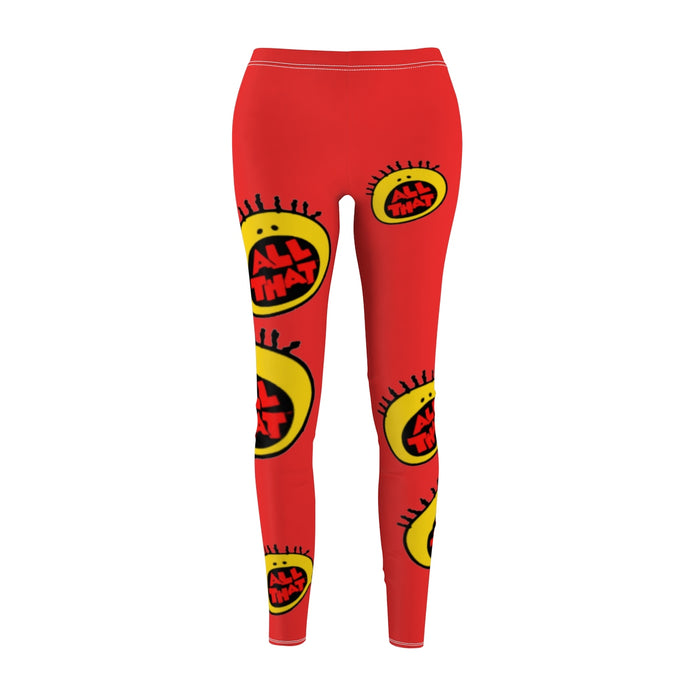 FLOSSDAWG ALL THAT WOMEN'S LEGGINGS