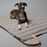 Labbvenn Fosser dog travel mat in nut
