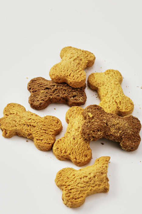 Aston's Cookies P'tit Bone dog treats