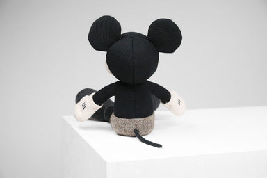 Mickey Mouse dog plush toy by Disney