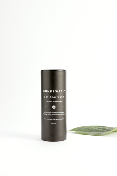Bondi Wash Dry Dog Wash Paperbark & Lemongrass