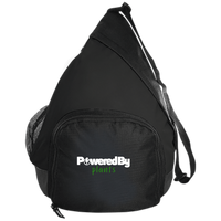 Powered by Plants Active Sling Pack