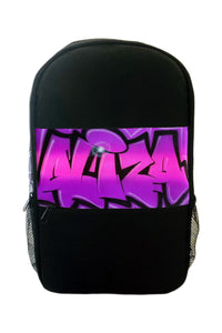 Double Bubble Kids Backpack and Cap Combo (Combo8)