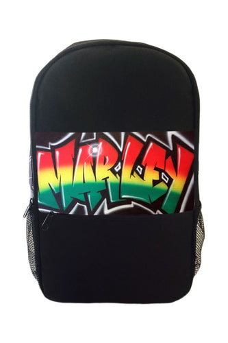 Rasta Kids Backpack