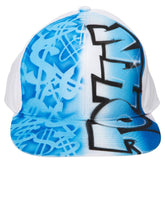 Load image into Gallery viewer, Money Side Snapback (12)