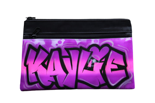 Double Bubble Style Pencil Case (8B)