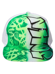 Money Side Snapback (12)