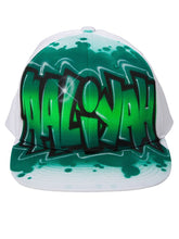 Load image into Gallery viewer, Double Bubble Snapback (13)