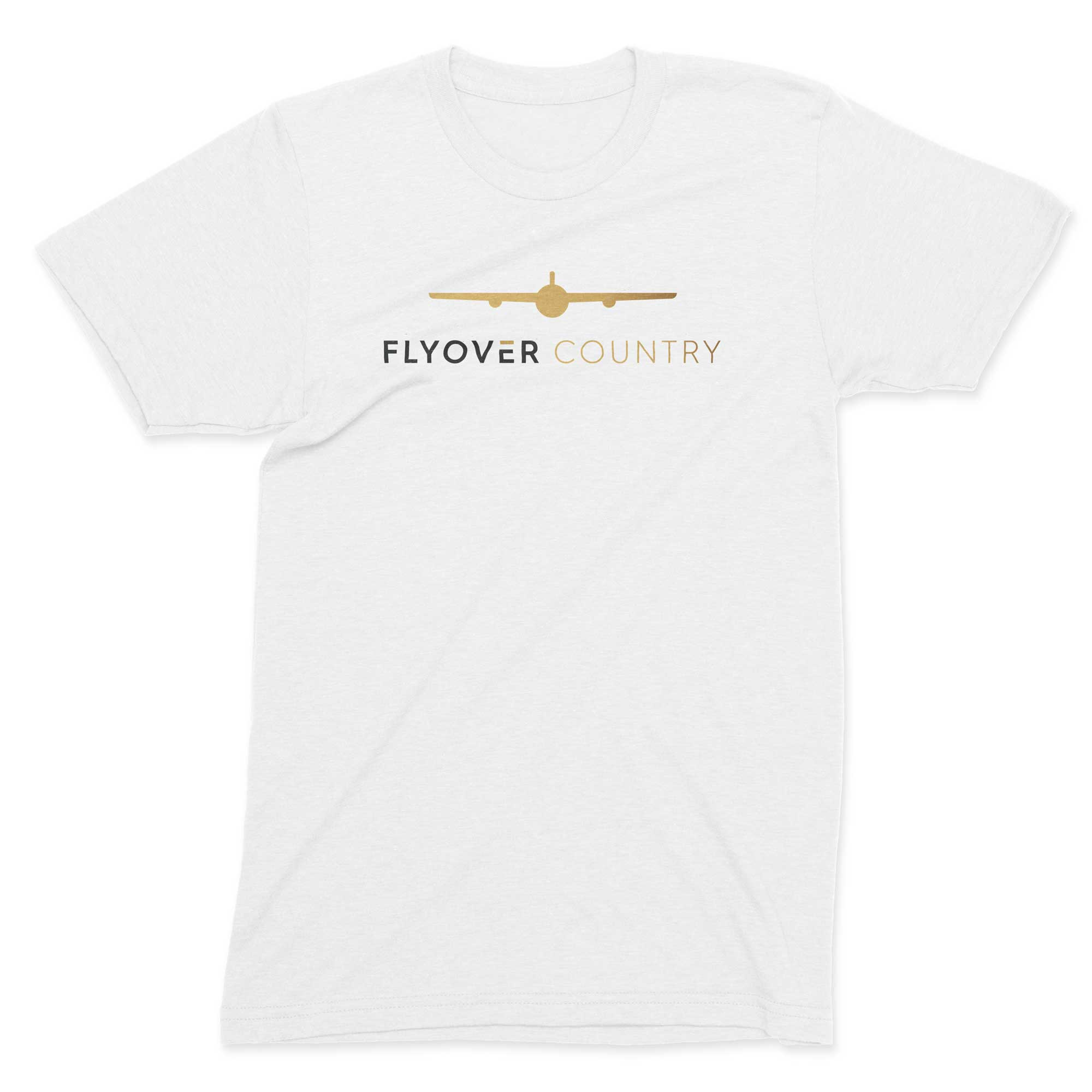Flyover Country Shirt