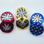 Blaze With Billy Signature Grinder