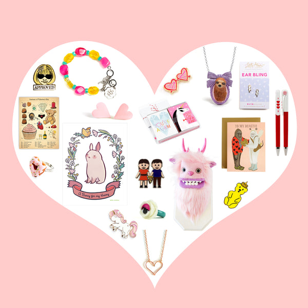 Valentine's Day Gifts!